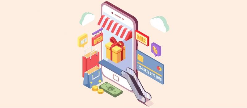 2019'da E-ticaret Sosyal Ticarete Evrildi
