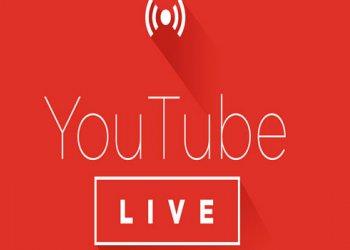 Markanız İçin YouTube Canlı Yayını Kullanın